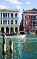 48 Hours in Venice 1