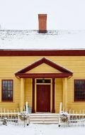 Canada's Cosy Colonial 2