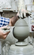 Passion for Pottery 1