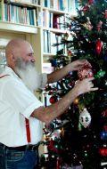 Santa in Style 1